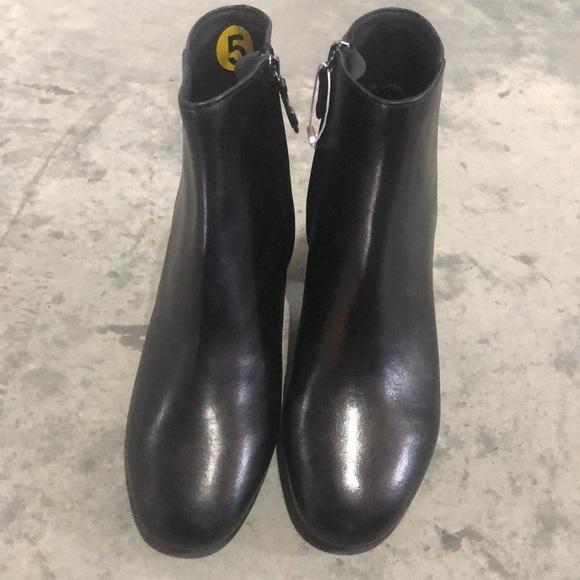 New Geox Seyla boot